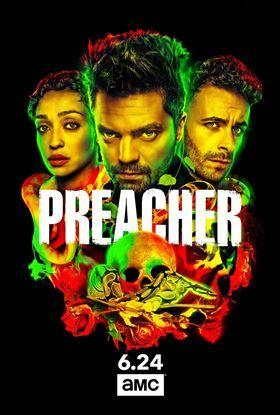 Preacher Season 3 ซับไทย EP1 – EP10 [จบ]