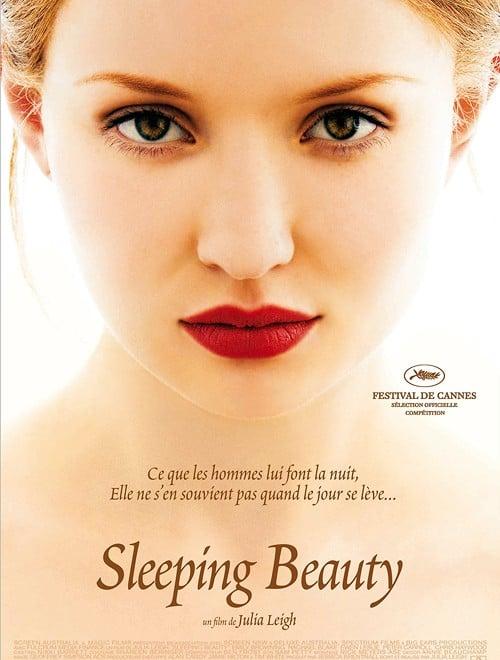 18+ Sleeping Beauty (2011) อย่าปล่อยรัก ให้หลับใหล