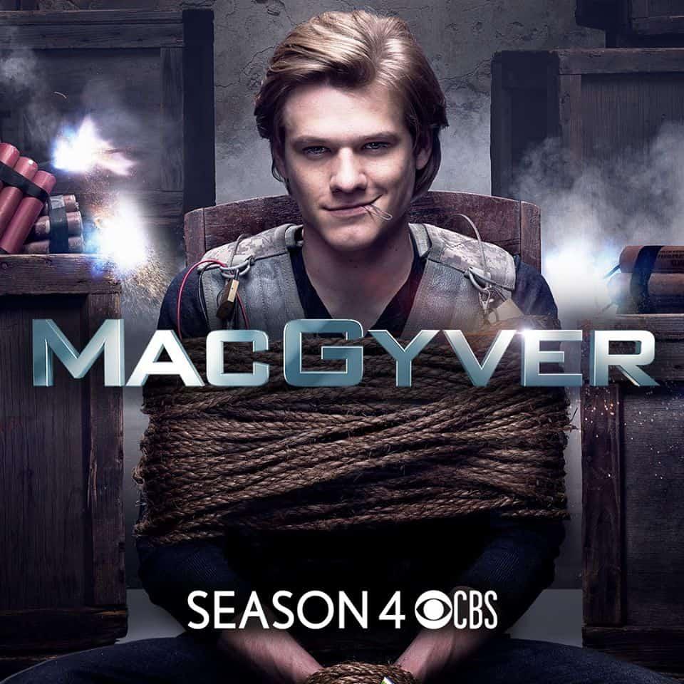 MacGyver Season 4 แมคกายเวอร์ ยอดคนสมองเพชร ปี4 ซับไทย EP1 – EP8
