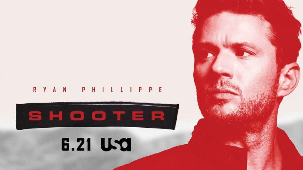 SHOOTER SEASON 3 ซับไทย EP.1-EP.13 [จบ]