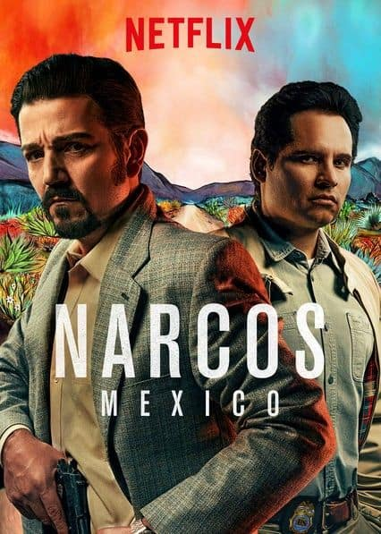 Narcos Mexico Season 2 ซับไทย EP1 – EP10 [จบ]