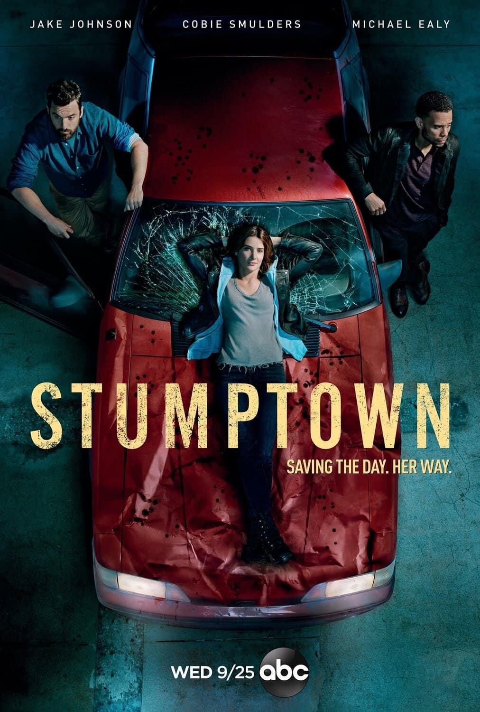 Stumptown Season 1 สาวดุสืบเมืองดิบ ปี1 พากย์ไทย EP1 – EP18
