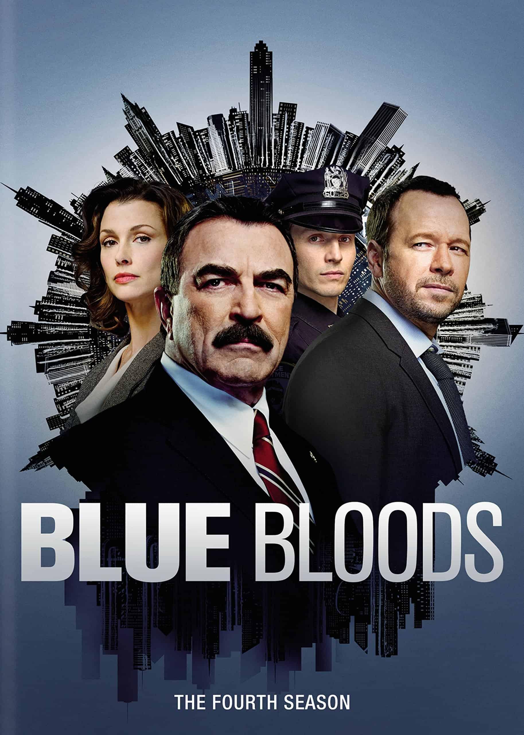 Blue Bloods Season 4 ซับไทย EP1 – EP22 [จบ]