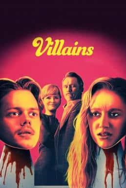 Villains บ้านซ่อนเพี้ยน (2019)