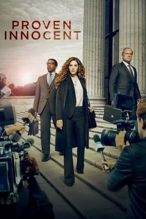 Proven Innocent Season 1 ภารกิจคืนความยุติธรรม ปี 1 ซับไทย EP1 – EP13 [จบ]