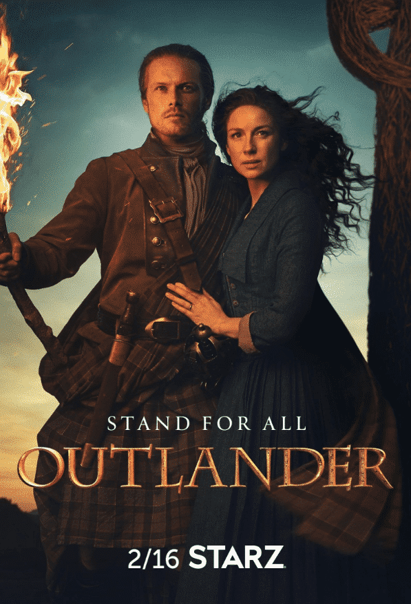 Outlander Season 5 ซับไทย EP1 – EP2