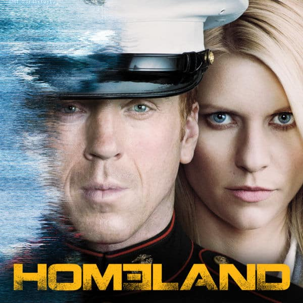 Homeland Season 1 ซับไทย EP1 – EP12 [จบ]