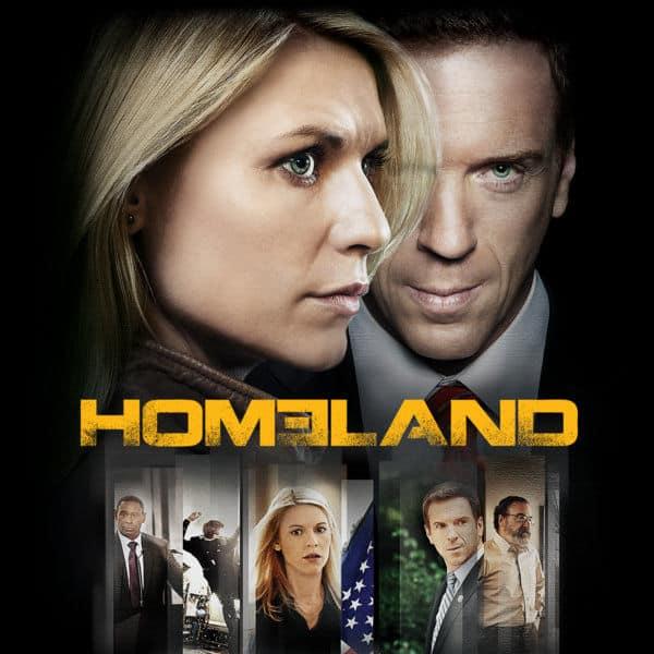 Homeland Season 2 ซับไทย EP1 – EP12 [จบ]