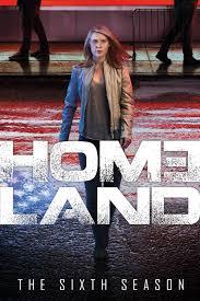 Homeland Season 6 ซับไทย EP1 – EP12 [จบ]
