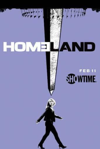 Homeland Season 7 ซับไทย EP1 – EP12 [จบ]