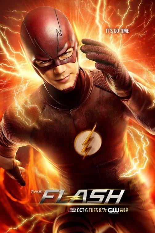 วีรบุรุษเหนือแสง ปี 1 The Flash Season 1 ซับไทย EP1 – EP23 [จบ]