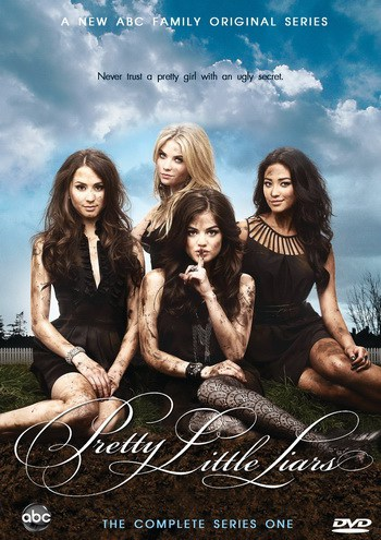 PRETTY LITTLE LIARS SEASON 1 ซับไทย EP.1-EP.22 (จบ)