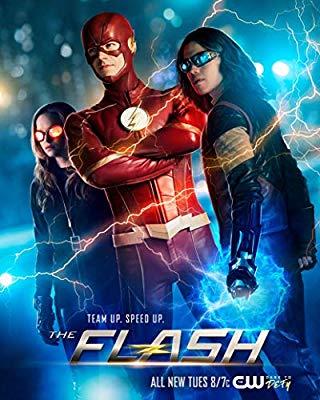 วีรบุรุษเหนือแสง ปี 4 The Flash Season 4 ซับไทย EP1 – EP23 [จบ]