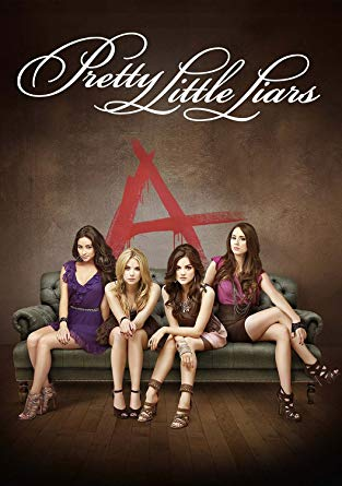 PRETTY LITTLE LIARS SEASON 3 ซับไทย EP.1-EP.24 (จบ)