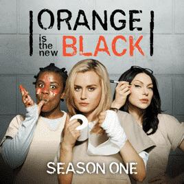 ORANGE IS THE NEW BLACK SEASON 1 ซับไทย EP.1-EP.13 (จบ)