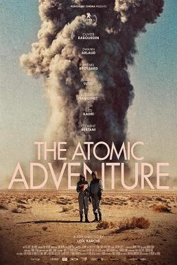 The Atomic Adventure (2019)