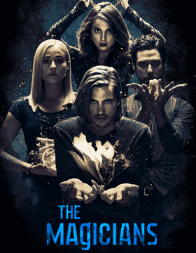 The Magicians Season 5 ซับไทย EP1 – EP13 [จบ]
