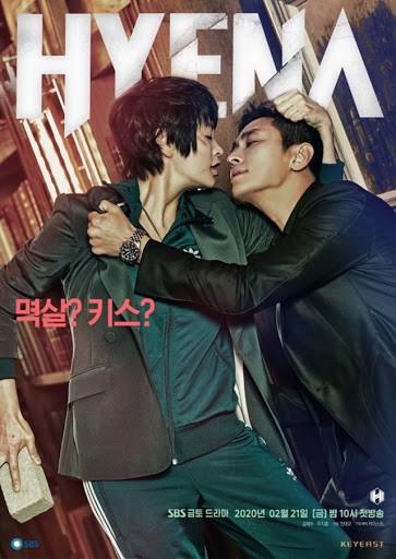 Hyena เกมกฎหมาย (2020) ซับไทย EP1 – EP3