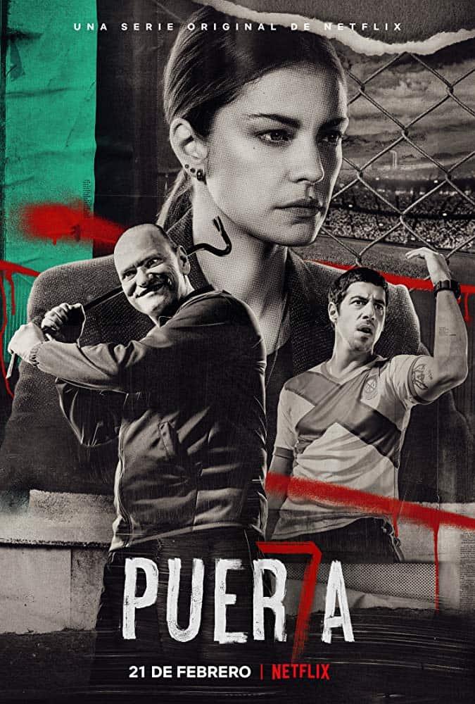 ประตู 7 ปี 1 (2020) Puerta 7 Season 1 ซับไทย EP1 – EP8 [จบ]