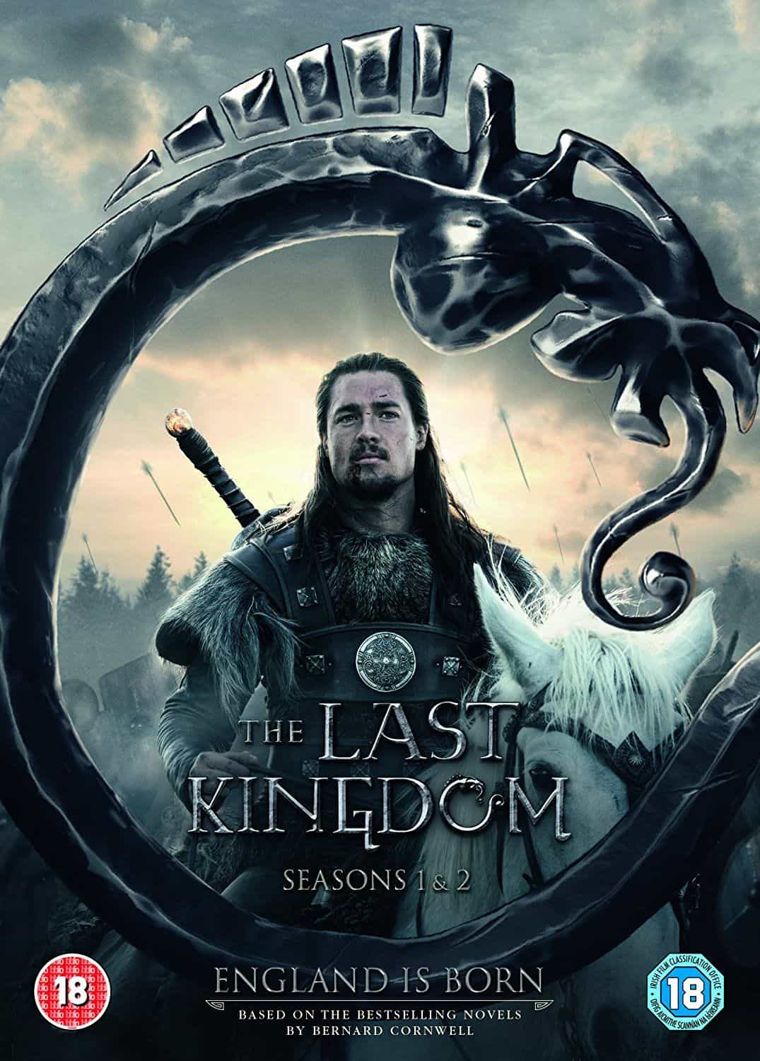 The Last Kingdom Season 2 ซับไทย EP1 – EP8 [จบ]