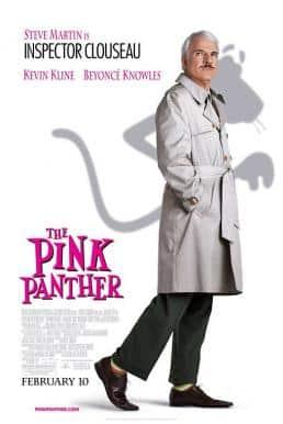 The Pink Panther 1 (2006) เดอะพิงค์แพนเตอร์ มือปราบ เป๋อ ป่วน ฮา