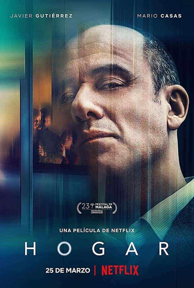 The Occupant (Hogar) (2020) บ้าน ซ่อน แอบ