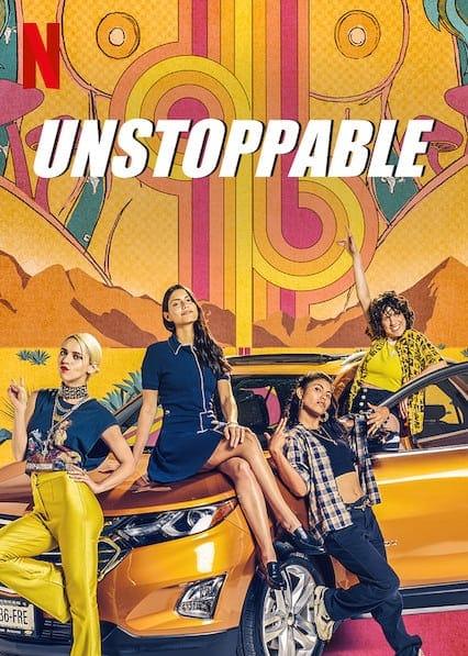 ไฮโซแสบลุยเลอะ ปี 1 (2020) Unstoppable Season 1 ซับไทย EP1 – EP10 [จบ]