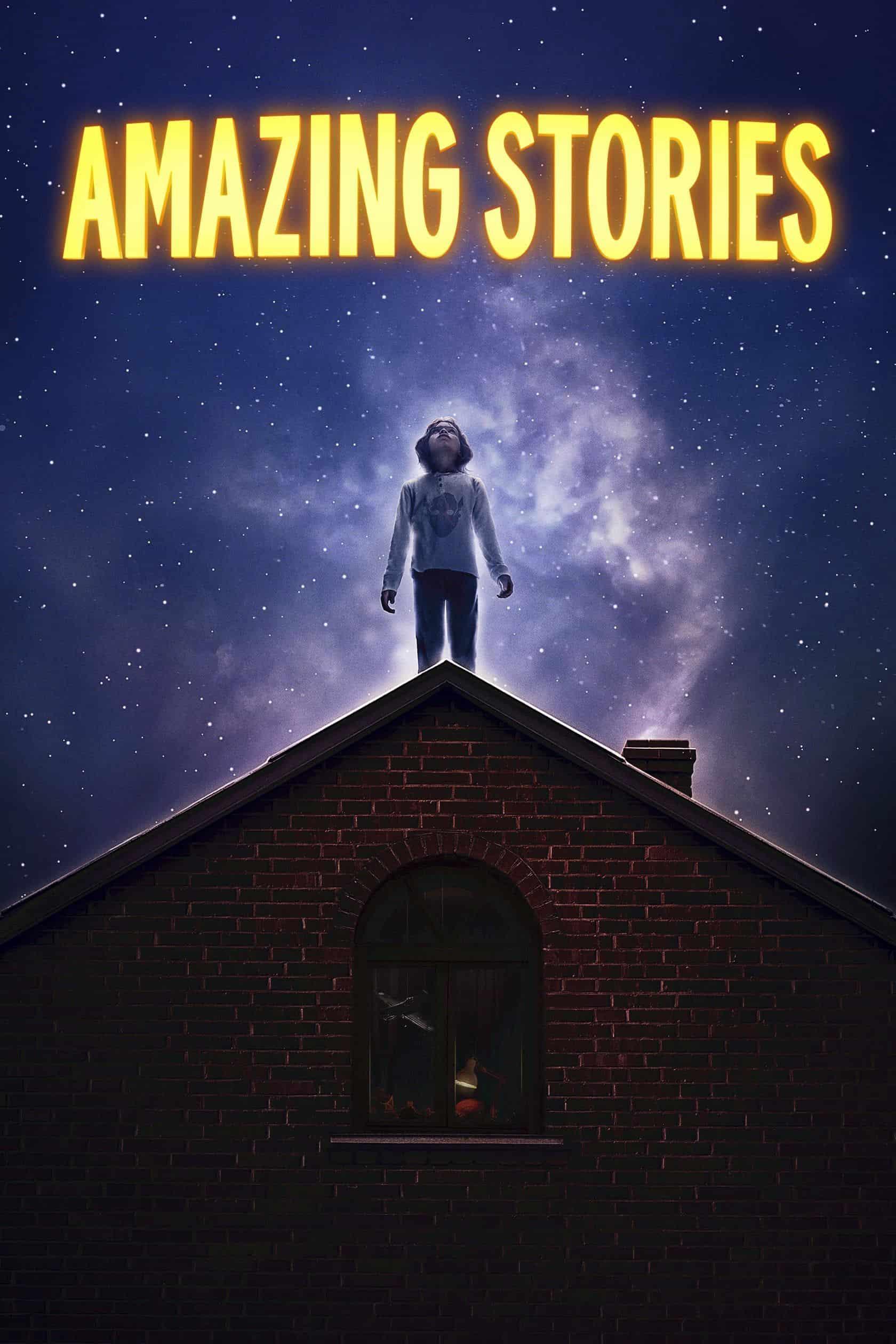 Amazing Stories Season 1 ซับไทย EP1 – EP5 [จบ]
