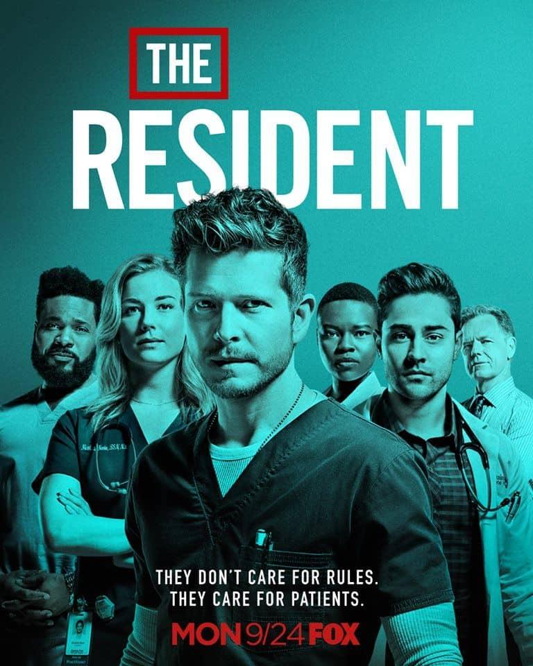 The Resident Season 2 พากย์ไทย EP1 – EP15