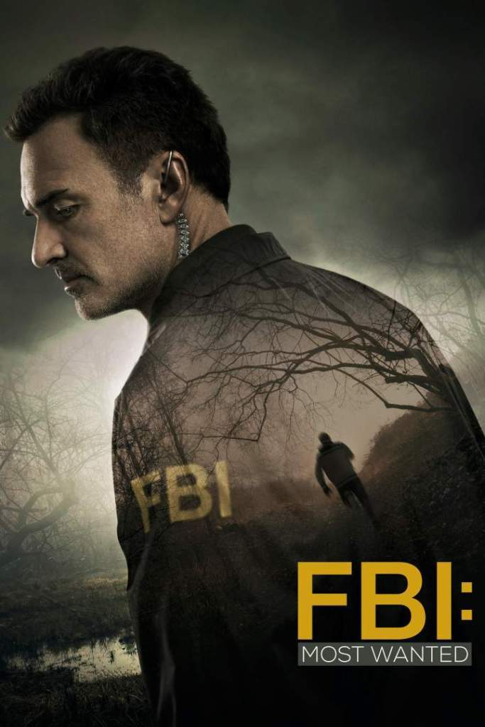FBI: Most Wanted Season 1 พากย์ไทย EP1 – EP11