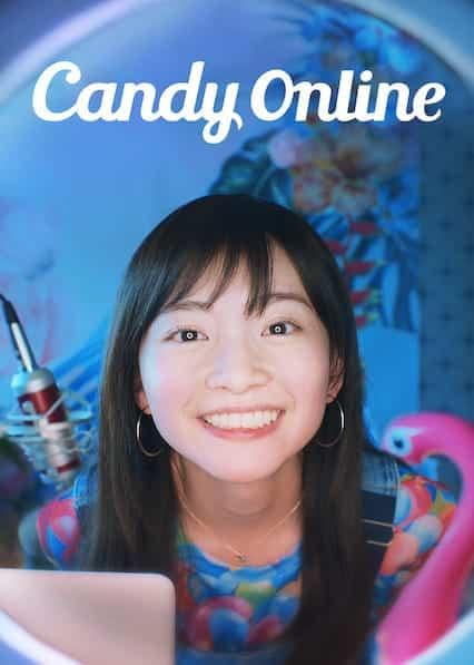Candy Online ซับไทย EP1 – EP13 [จบ]