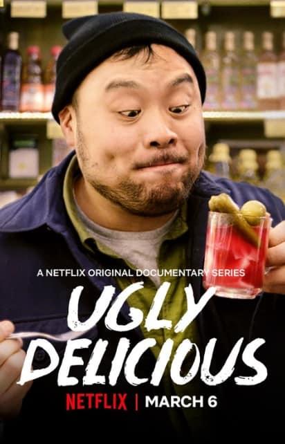 ขี้เหร่หน่อย… แต่อร่อย ปี 2 Ugly Delicious Season 2 ซับไทย EP1 – EP5