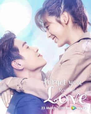 Forgetting You, Remembering Love (2020) รักยุ่งๆของเจ้าชายกบ ซับไทย EP1 – EP38 [จบ]