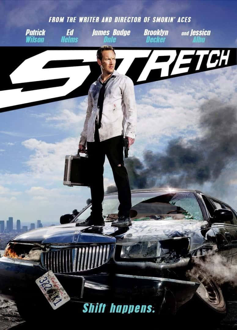 Stretch (2014) ซิ่งท้าชน ล้มแผนเจ้าพ่อ
