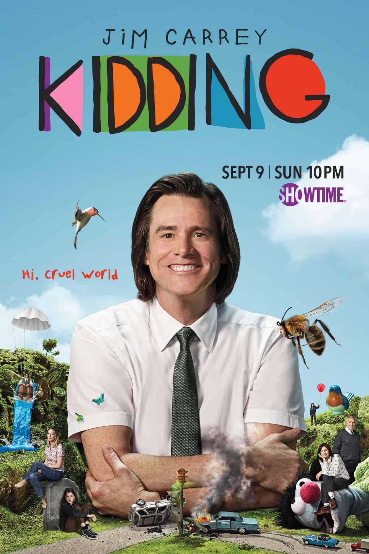 Kidding Season 1 ซับไทย EP1 – EP8