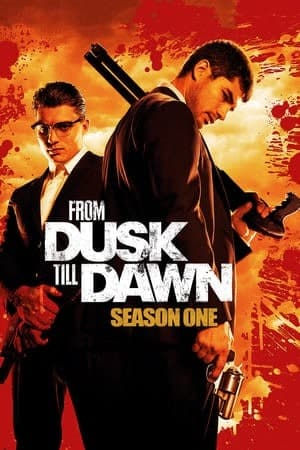 From Dusk Till Dawn Season 1 ซับไทย EP1 – EP10 [จบ]