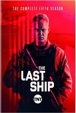 ฐานทัพสุดท้าย เชื้อร้ายถล่มโลก ปี 5 The Last Ship  Season 5 พากย์ไทย EP1 – EP5