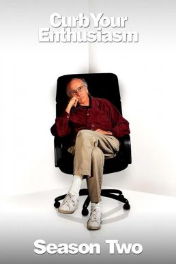 Curb Your Enthusiasm Season 2 ซับไทย EP1 – EP10 [จบ]