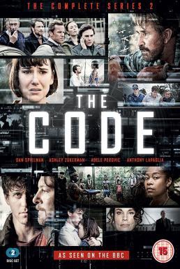 The Code Season 2 ซับไทย EP1 – EP6 [จบ]