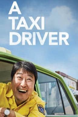 A Taxi Driver (Taeksi woonjunsa) (2017)