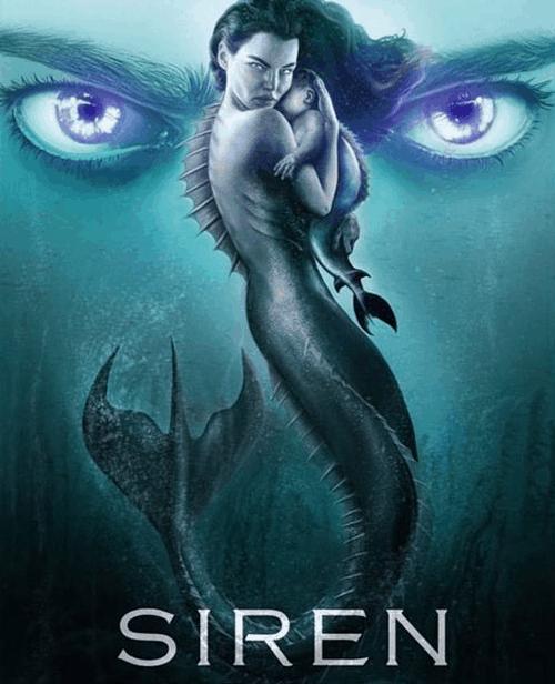 เสน่ห์อสูรครึ่งปลา ปี 3 Siren Season 3 ซับไทย EP1 – EP11