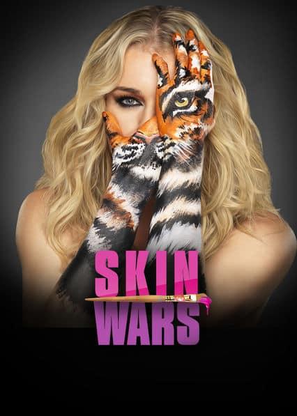 Skin Wars Season 3 ซับไทย EP1 – EP10 [จบ]