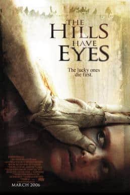 The Hills Have Eyes 1 (2006) โชคดีที่ตายก่อน