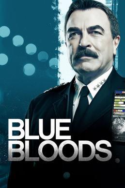 สายเลือดผู้พิทักษ์ ปี 10 Blue Bloods Season 10 ซับไทย EP1 – EP17
