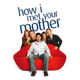 พ่อเจอแม่ได้ยังไง ปี 1 How I Met Your Mother Season 1 ซับไทย EP1 – EP22 [จบ]
