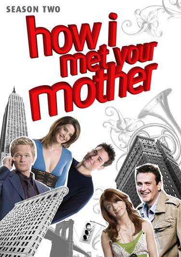 พ่อเจอแม่ได้ยังไง ปี 2 How I Met Your Mother Season 2 ซับไทย EP1 – EP22 [จบ]