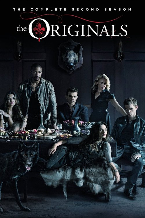 The Originals Season 2 ซับไทย EP1 – EP22 [จบ]