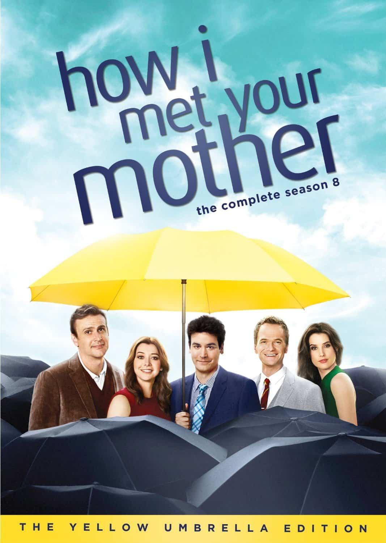 พ่อเจอแม่ได้ยังไง ปี 8 How I Met Your Mother Season 8 ซับไทย EP1 – EP24 [จบ]