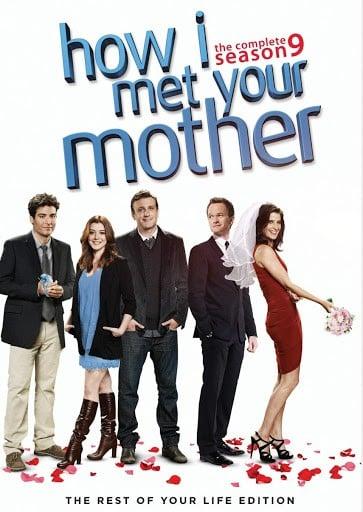 พ่อเจอแม่ได้ยังไง ปี 9 How I Met Your Mother Season 9 ซับไทย EP1 – EP24 [จบ]