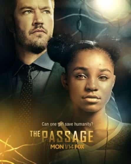 โปรเจคลับ เชื้อมฤตยู ปี 1 The Passage Season 1 ซับไทย EP1 – EP10 [จบ]